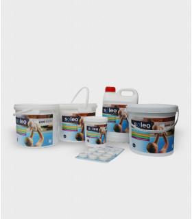 Kit Prod. Químicos pH -