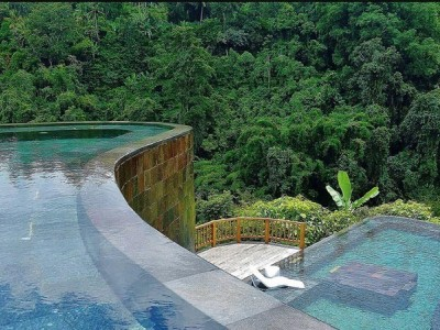 As 5 mais belas piscinas do mundo!
