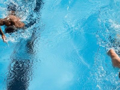 A piscina como uma tradição milenar e saudável